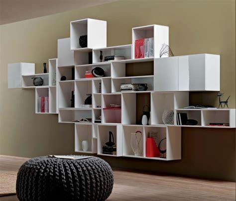 Aménagement de salon meubles modernes   24 idées sympas