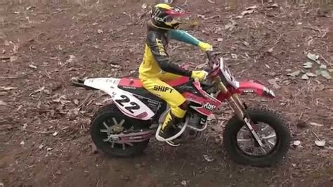 remote motocross bike mm450 2013 chad reed rc dirt bike