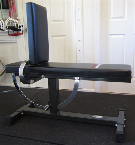 used ironmaster super bench ironmaster or hoist bench bodybuilding com forums