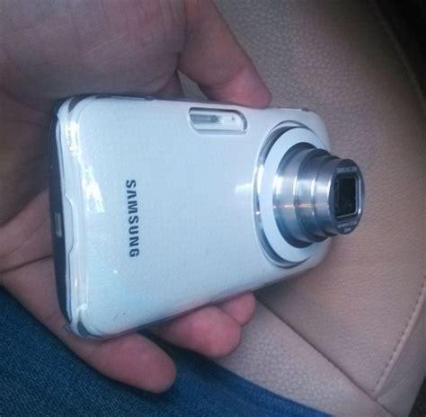 Kamera Samsung Galaxy S5 samsung galaxy s5 zoom ou galaxy k zoom d 233 voile