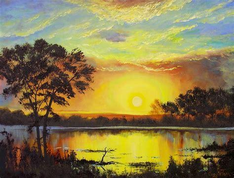 cuadros al oleo de paisajes im 225 genes arte pinturas fotograf 237 as de paisajes art 237 sticos