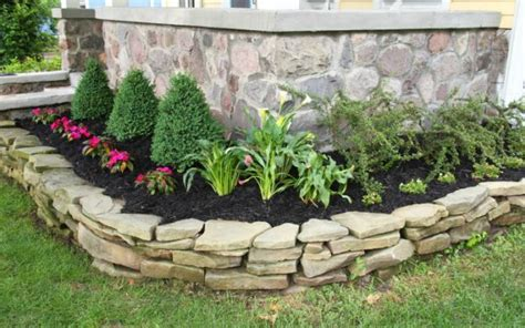 10 Captivating Rock Garden Ideas And Be Inspired Now Rocks For Garden Beds