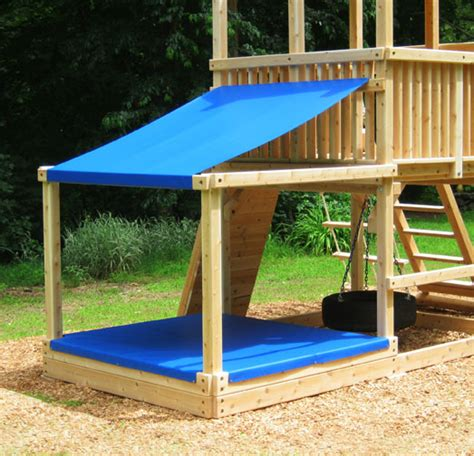 swing set roof plans play set options wooden add ons triumph play systems