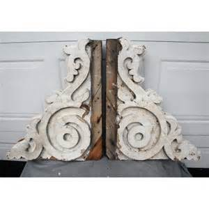 Exterior Corbels For Sale 17 Best Images About Architectural Salvage Corbels On