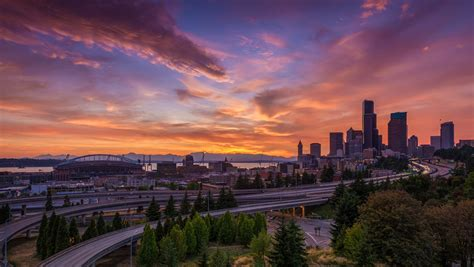 Contemporary Design by Downtown Seattle Hotels Kimpton Hotel Vintage Seattle