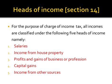 Section 20 Of Income Tax Act unit4 income and sales tax act