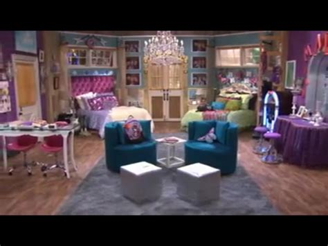 miley cyrus bedroom i wish my sister and i had this room from hannah montana p