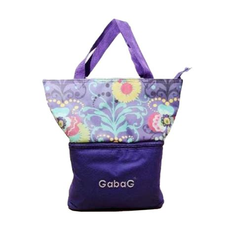Gabag Gempita Cooler Bag jual gabag picnic gempita cooler bag harga