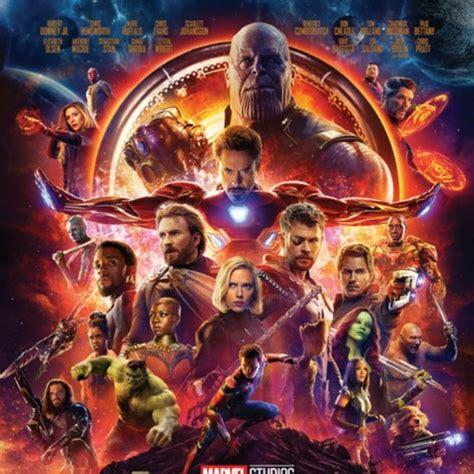 film marvel ultimo avengers infinity war in sala l ultimo attesissimo film