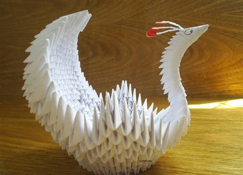 Easy Impressive Origami - the world s most intricate origami