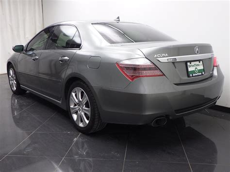 acura rl 2010 price 2010 acura rl for sale in rock 1040190661 drivetime