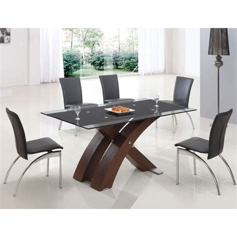 Glass Dining Table Price Modern Glass Dining Table Price Comparison Results