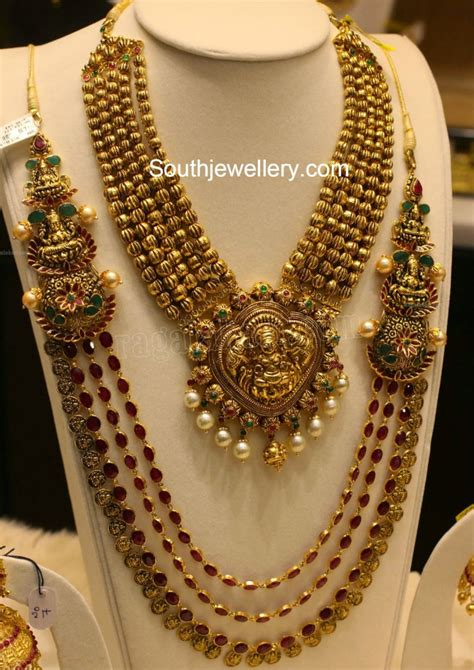 jewellery design competition 2015 in india latest temple jewellery designs jewellery designs