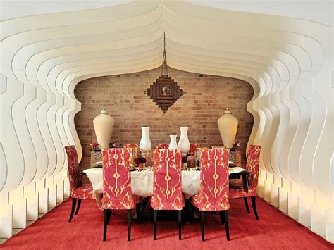 Dining Room Rug Ideas 50 daring and inventive dining rooms with brick walls