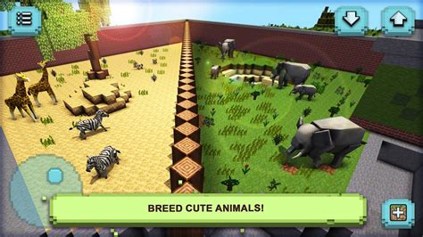 design a zoo game zoo craft my wonder animals android apps on google play