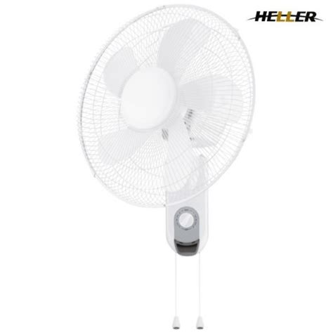sunair 30cm high velocity turbo fan heller 40cm 5 turbo blade wall fan with pull cord bourne