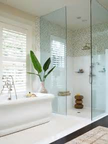 Walk In Bathroom Ideas 10 Walk In Shower Design Ideas That Can Put Your Bathroom