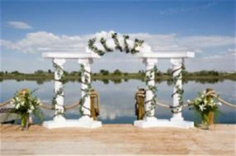 Wedding Backdrop Ideas With Columns by Wedding Backdrops Lovetoknow