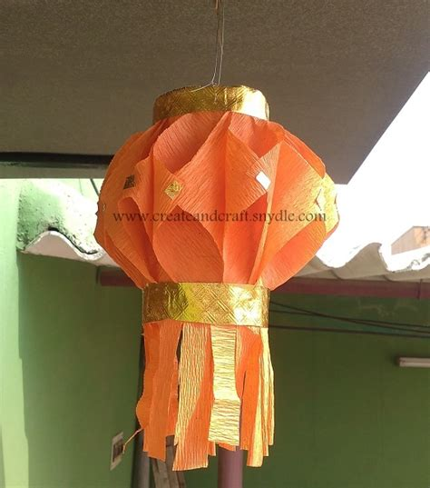 How To Make Lantern Using Paper - wesak lanterns pictures check out wesak lanterns pictures