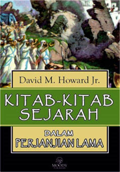 Buku Theologi Perjanjian Lama Sejarah Metode Dan Pokok Pokok Theolo Kitab Kitab Sejarah Dalam Perjanjian Lama Toko Buku