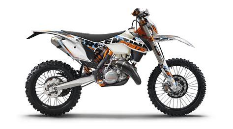 Ktm Motorbikes For Ktm Motorcycles 2015 Enduro Range