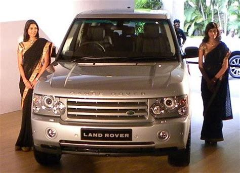 land rover cost in india now buy jaguar land rover in india rediff business