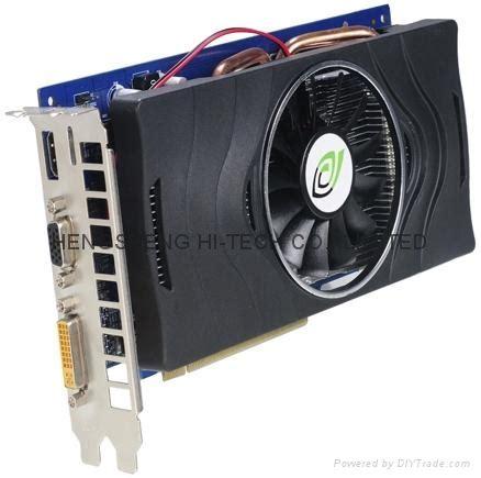 Vga Nvidia Geforce Gts 250 Black Label Ddr3 512mb 256bit nvidia gts 250 graphic card gddr3 1024mb 256bit hs vga