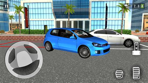 Play Store Car Car Parking 3d Android Apps On Play