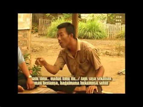 film misteri mak lir youtube film pendek bahasa lampung dpnb mat jama dul mak saokh