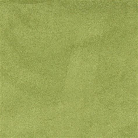 Lime Green Upholstery Fabric by Lime Green Microsuede Suede Upholstery Fabric By The Yard
