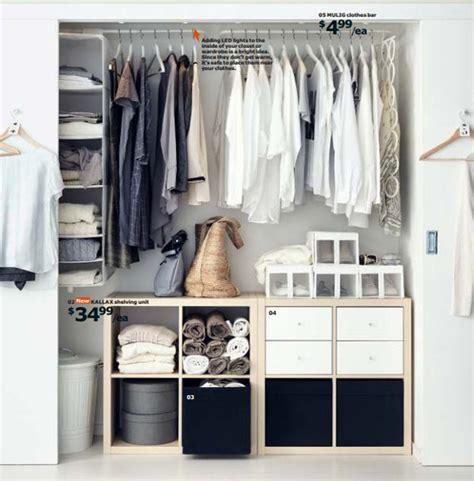 ikea closet organization ikea closet 2015