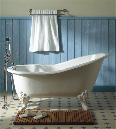 old clawfoot bathtub herbeau creations marie louise cast iron claw foot bath