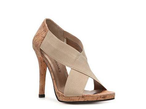 dsw platform sandals kirsten platform sandal dsw