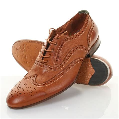 brogue shoes bro gue the ultimate shoe scope magazine