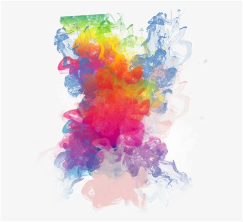 smoke colors color smoke background material color dynamic carnival
