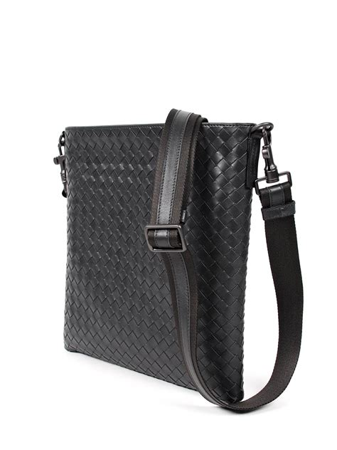 Bottega Veneta Woven Briefcase by Woven Messenger Bag By Bottega Veneta Laptop Bags