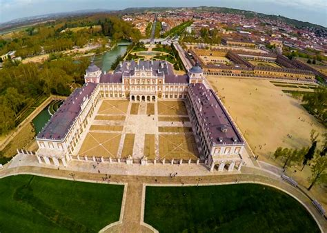 palacio aranjuez entradas escapada y que ver en aranjuez espa 241 a fascinante