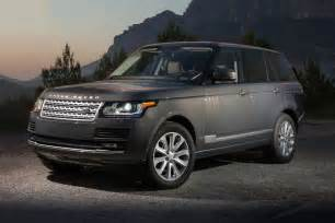 2017 land rover range rover diesel pricing for sale