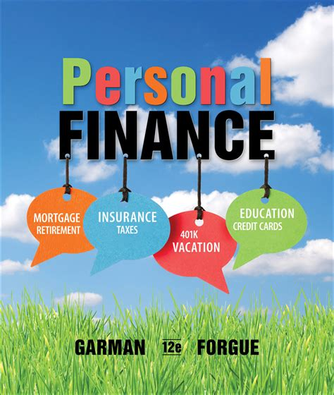 Personal Finance personal finance 9781133595830 cengage