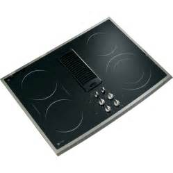 downdraft cooktops black stainless downdraft electric cooktop apps directories