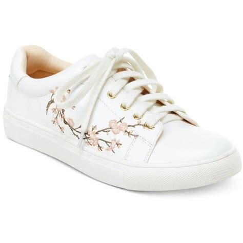 Flower Shoes by Best 25 White Sneakers Ideas On White Shoes