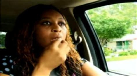 my strange addiction couch cushion woman addicted to eating dryer sheets on tlc s my strange