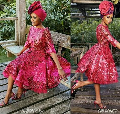 short gowns for aso ebi styles aso ebi in short gowns