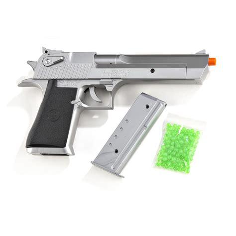 Airsoft Gun Desert Eagle firepower 174 licensed desert eagle 44 magnum loaded airsoft pistol silver 122429