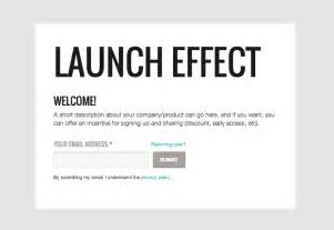 launch email template wordpress plugins for mailchimp mailchimp email