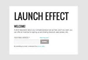 best photos of new website announcement sample launch