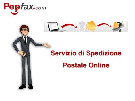 lettere raccomandate come inviare lettere e raccomandate con popfax