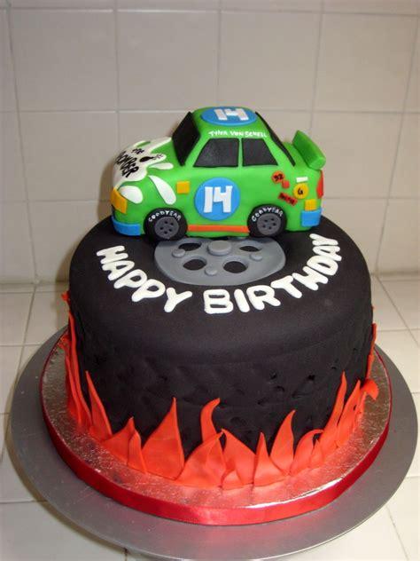 nascar tire cake  flames tire cake cake picnic cake