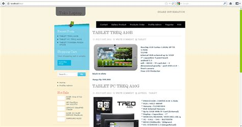 membuat website cms cara membuat website cms dengan wordpress info knowledge