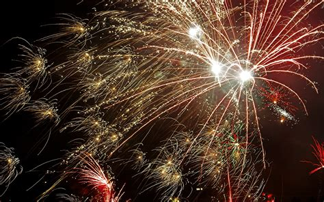 amazing fireworks hq wallpapers hd wallpapers